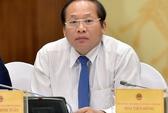 Bộ trưởng TT-TT nói lý do tước thẻ nhà báo ông Nguyễn Như Phong