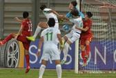 Hòa Iraq, U19 Việt Nam lần đầu vào tứ kết U19 châu Á