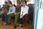 Ba thanh niên ở Cà Mau bị bắt oan