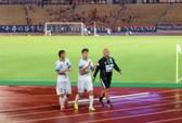 Tuấn Anh ghi bàn đầu tiên, giúp Yokohama ngược dòng ở cúp Hoàng đế