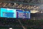 Võ Thanh Tùng giành HCB, phá kỷ lục châu Á ở Paralympic