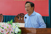 Đang xem xét việc làm thất lạc hồ sơ của Trịnh Xuân Thanh