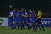 Bắt chước tuyển futsal, U19 Thái Lan lội ngược dòng khó tin