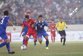 U19 Việt Nam thắng Thái Lan: Chỉ là giao hữu