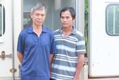 Sau 20 năm trốn truy nã, 2 anh em ruột sa lưới pháp luật