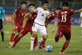 HLV U19 Iraq cất 5 trụ cột khi gặp U19 Việt Nam