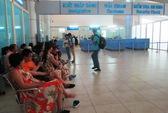 Đề nghị cung cấp chứng cứ nhân viên sân bay nhận tiền khách TQ