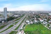 Giá nhà đất khu Đông TP HCM tăng đột biến