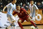 Lịch THTT: Futsal Việt Nam so tài Guatemala, Djokovic tranh cúp với Wawrinka