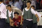 Rách dây chằng, dập sụn chêm, Quế Ngọc Hải sợ bỏ AFF Cup