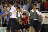 Tuyển Việt Nam sang Indonesia, mất Quế Ngọc Hải