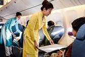 Vietnam Airlines thăng hạng