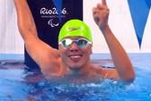 Võ Thanh Tùng vuột huy chương Paralympic trong gang tấc