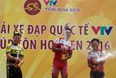 Nóng bỏng cuộc đua Áo xanh Cúp Tôn Hoa Sen 2016