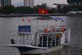 Vụ chìm trên sông Hàn: Khởi tố nguyên Giám đốc Cảng vụ Đà Nẵng