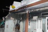 Bình Thuận: Nổ lớn, 5 người bị thương
