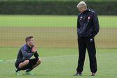 Arsenal trước nguy cơ