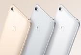 Xiaomi Mi Max, smartphone tầm trung màn hình