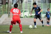 Xuân Trường lại kiến tạo thành bàn ở R-League