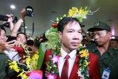 Hoàng Xuân Vinh rút khỏi giải Đông Nam Á