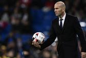 Zidane cân bằng kỷ lục bất bại trên sân khách của Mourinho