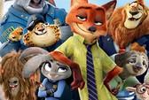 Hollywood hốt bạc nhờ phim hoạt hình