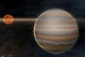 Các nhà thiên văn nghiệp dư phát hiện hành tinh lạnh giá
