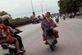 Bé trai mất tích ở Quảng Bình được phát hiện tại Hà Nội ?