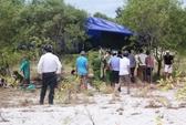 Thi thể bé trai mất tích ở Quảng Bình có nhiều vết đâm nghi bị sát hại