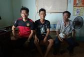 Cứu sống 3 thuyền viên gặp nạn trên biển ở Phú Quốc