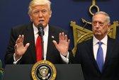 Điều tra vụ dân Yemen chết trong lệnh không kích đầu tiên của ông Trump