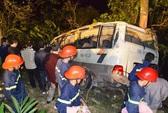 Vụ tai nạn ở Lào Cai: Nhiều nạn nhân là họ hàng