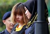 Đại diện Đại sứ quán Việt Nam gặp Đoàn Thị Hương trong tù