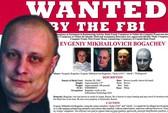 Tin tặc bị truy nã gắt nhất thế giới