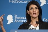 Đại sứ Mỹ: Cần vũ khí hạt nhân để chống lại
