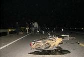 Hai xe máy tông nhau, 2 nam thanh niên tử vong tại chỗ