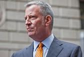 New York phản pháo chính quyền Tổng thống Trump