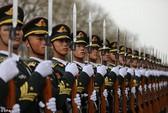 Trung Quốc triển khai 150.000 quân tới biên giới Triều Tiên
