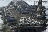 Báo Trung Quốc: Mỹ lừa Hàn Quốc vụ tàu sân bay USS Carl Vinson