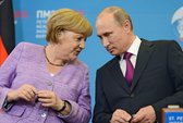 Ông Putin: Ukraine tự tách Donbass khỏi nước này