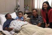 Thủ tướng Campuchia nhập viện ở Singapore