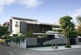 Biệt thự 700 m2 thiết kế tinh tế ở Hà Nội