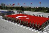 Thổ Nhĩ Kỳ điều quân tới Qatar?