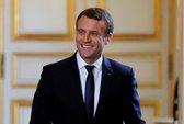 Pháp: Đảng của ông Macron giành đa số ghế tại quốc hội
