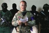 """Venezuela: Trực thăng """"tấn công"""" Tòa án Tối cao"""