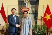 Việt Nam- Indonesia sẽ thoả thuận vùng đặc quyền kinh tế chồng lấn