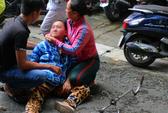 Mẹ ngất xỉu khi con trai dàn cảnh trộm cắp lãnh án