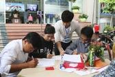 Trường ĐH Nguyễn Tất Thành tuyển bổ sung 1.557 chỉ tiêu