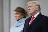 """Tổng thống Donald Trump: Mỹ đã """"khóa mục tiêu"""" Triều Tiên"""