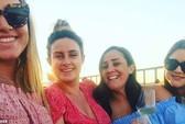 Người phụ nữ 3 lần thoát chết dưới tay khủng bố IS